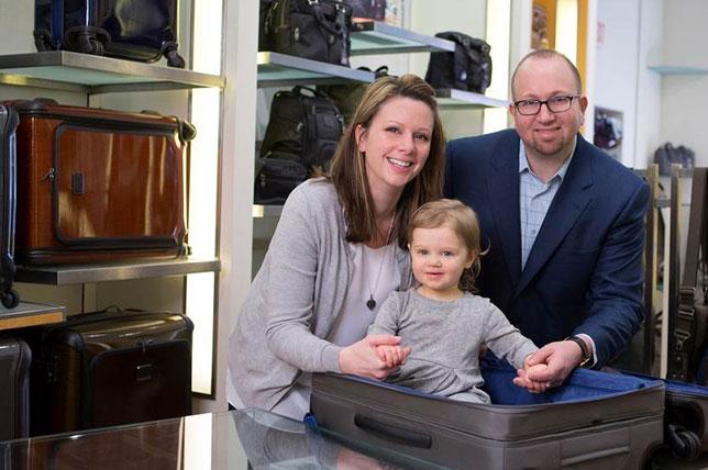 london-harness-family