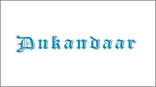 Dukaandar